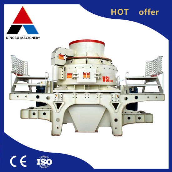 Sand Making Plant, River Sand Maker, Rock Crusher pictures & photos