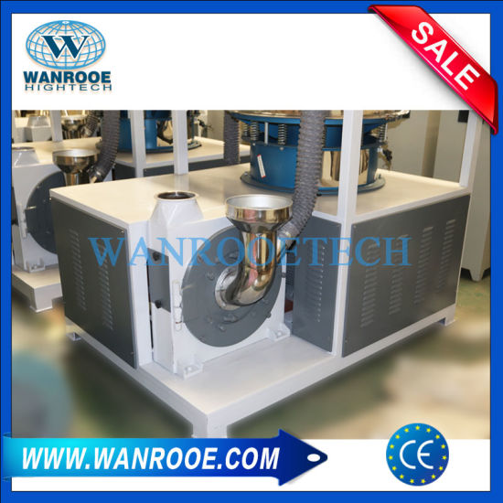 PE LDPE LLDPE Grinder Machine Plastic Pulverizer Machine pictures & photos