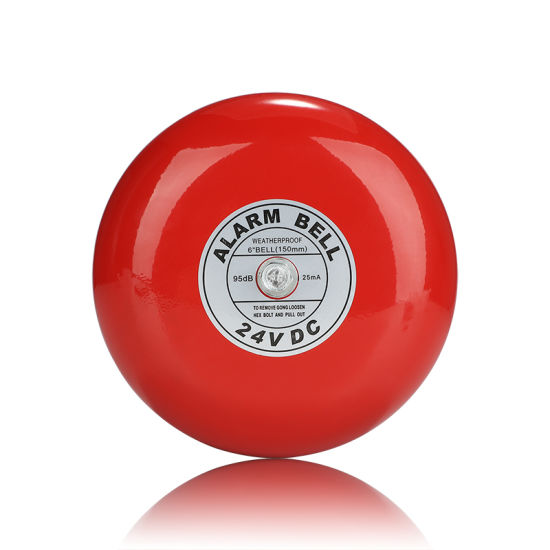 AS-BELL-6 ANSORL Fire Alarm Bell