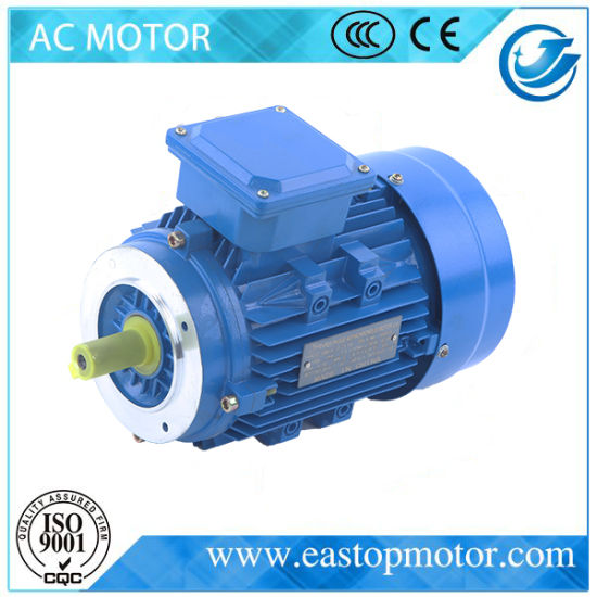 0.06kw-630kw Ie2 Series High Power Electric Motor
