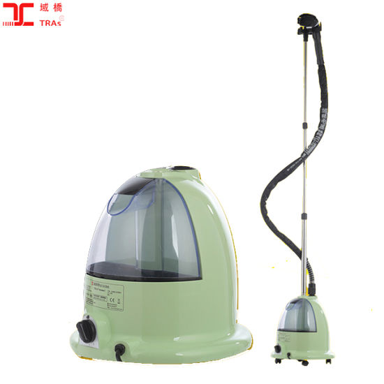 China Tras Household Fabric Steamer High Pressure Steam Iron for ...