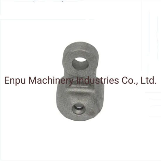 2020 China High Quality Precision Metal Processing Machine Part China Supplierhot Forging Parts of Enpu