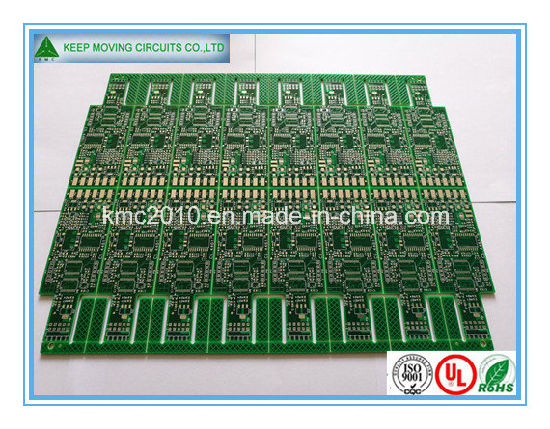 China Professional PCB Board Manufacturer with Low Price