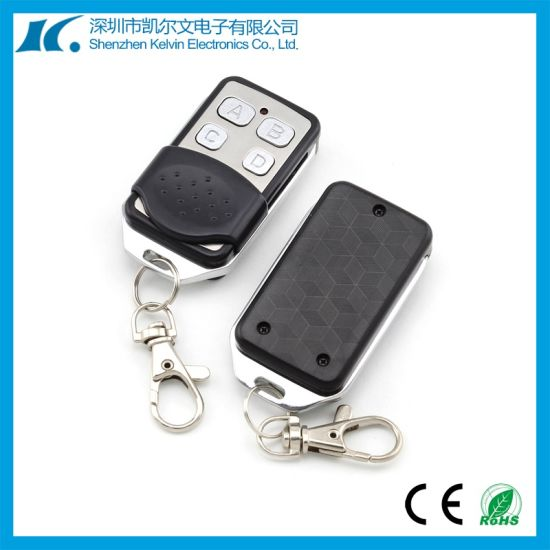 China 433MHz Learning/Rolling Code RF Remote Control Duplicator