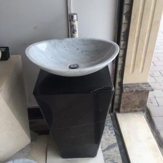 stone granite vessel bowl sink vanity or river amazing black bathroom sinks raised