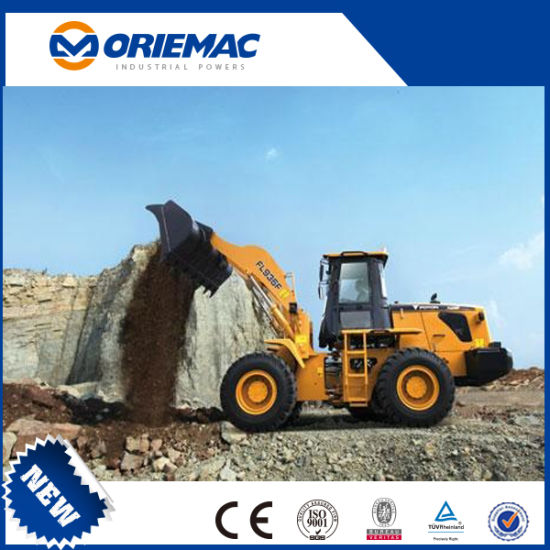 Pupular Wheel Loader LG936L with Weichai/Yuchai Engine pictures & photos