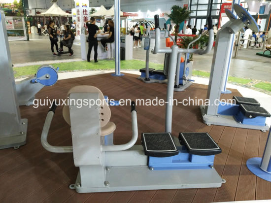 Outdoor Fitness Rout Equipment pictures & photos