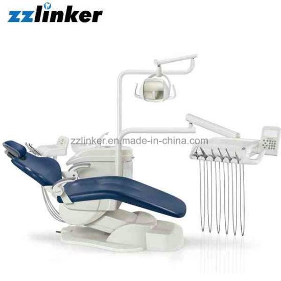 Zzlinker Suntem St-D540 Complete Chinese Dental Unit