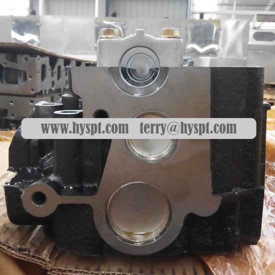 Engine Parts Cylinder Head for Toyota 1Hz