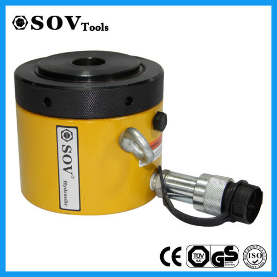 Cll-5002 Single Acting Hydraulic RAM Cylinder pictures & photos