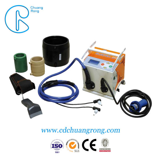 Plastic Pipe Electrofusion Welding Equipment pictures & photos