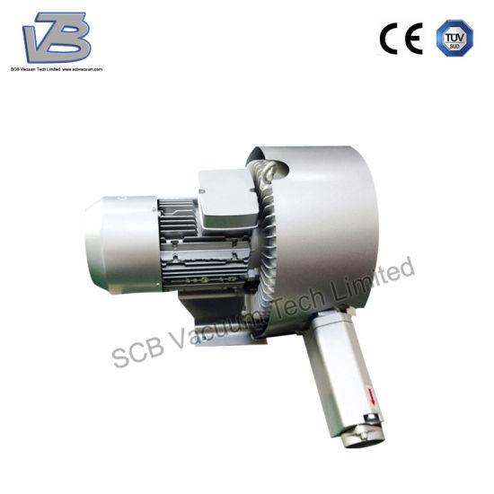 China Factory Side Channel Blower in Waste Water Treatment pictures & photos