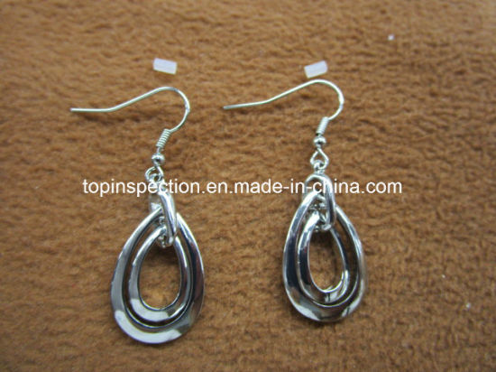 Jewelry Accessory, Necklace, Earring, Bracelet, QC Inspection pictures & photos
