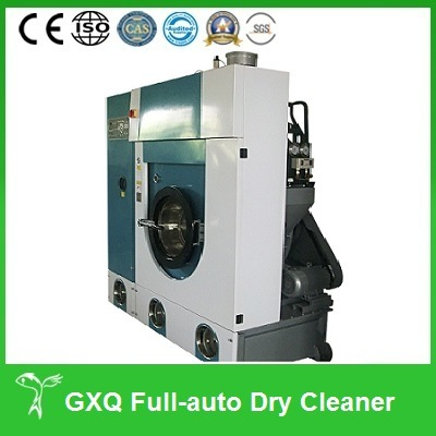 Clean Hydrocarbon Dry Cleaner