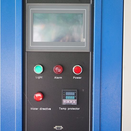 Electronic Walk-in Climatic Test Room / Temperature and Humidity Test Chamber (HD-E702) pictures & photos