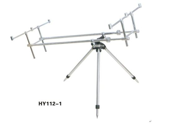 Best Price Good Quality Carp Fishing Rod Pod pictures & photos