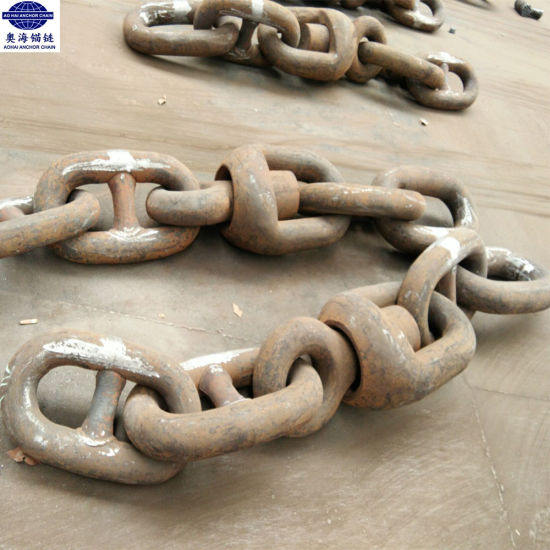 48mm Anchor Chain Accessory Swivel Group pictures & photos