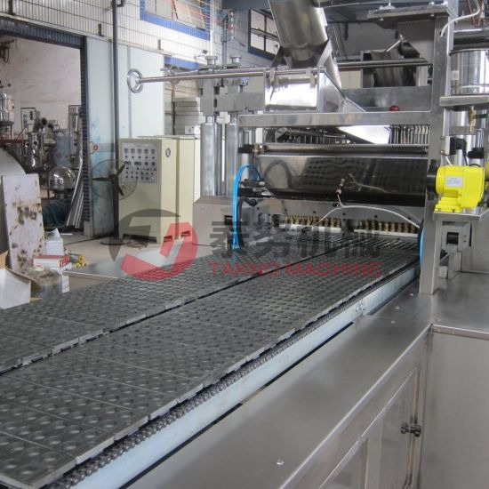 Center-Filling Milk/Jelly/Hard Candy Production Line pictures & photos