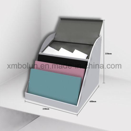 China retail cardboard material custom greeting card display stands retail cardboard material custom greeting card display stands for cards m4hsunfo