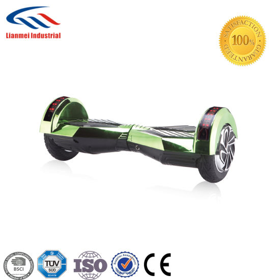 2015 Hot Sale Kids Hoverboard with Two Motor Wheel