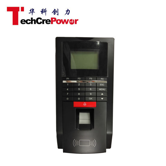 F20 Biometric Fingerprint Scanner Fingerprint Time Attendance and Access Control pictures & photos