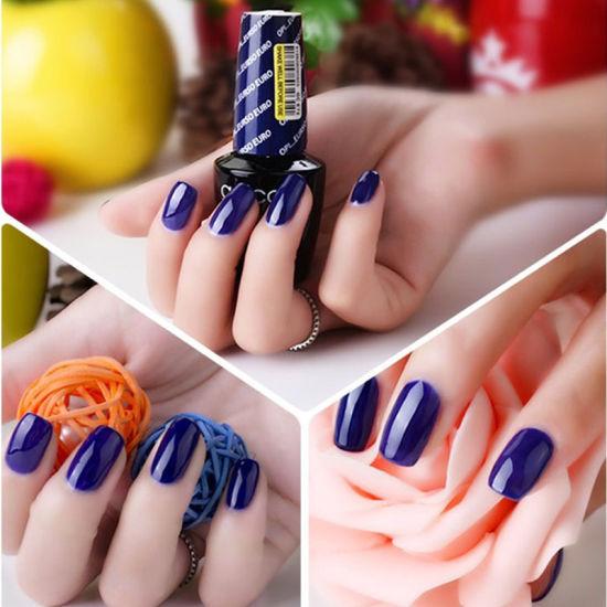 Professional OEM Factory Wholesale Brand Nail Supplies Gel Nail Polish