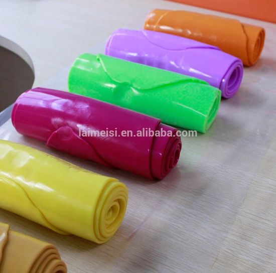 Raw Material Silicone Rubber for Sculpture Mold pictures & photos