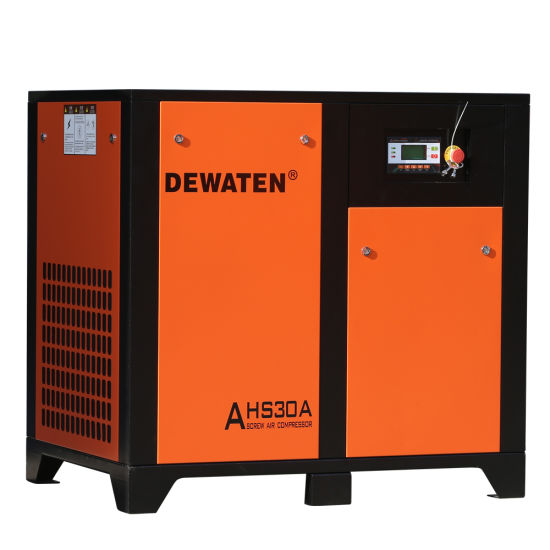 Wholesale Direct Price Variable Speed Drive Screw Air Compressor pictures & photos
