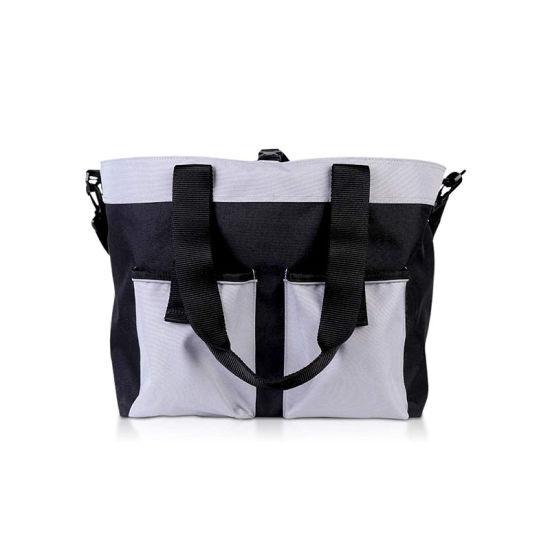 Clutch Bike Shopping Bag - Rear Rack Clip on Bike Bag