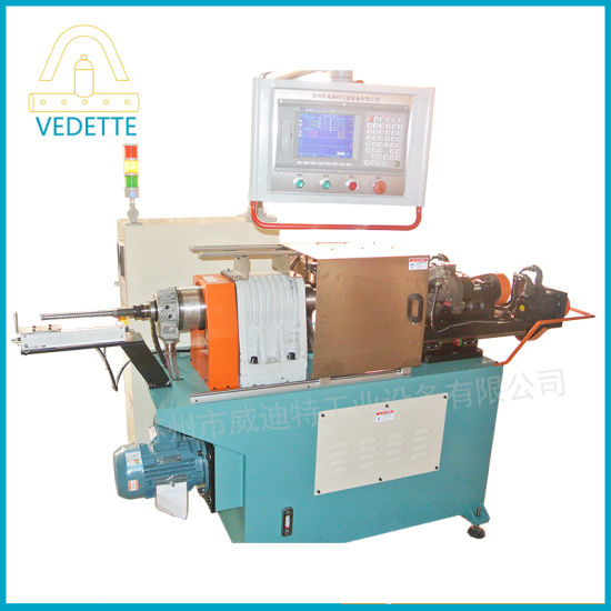 High Quanlity Single-End Pipe Recycling Machine