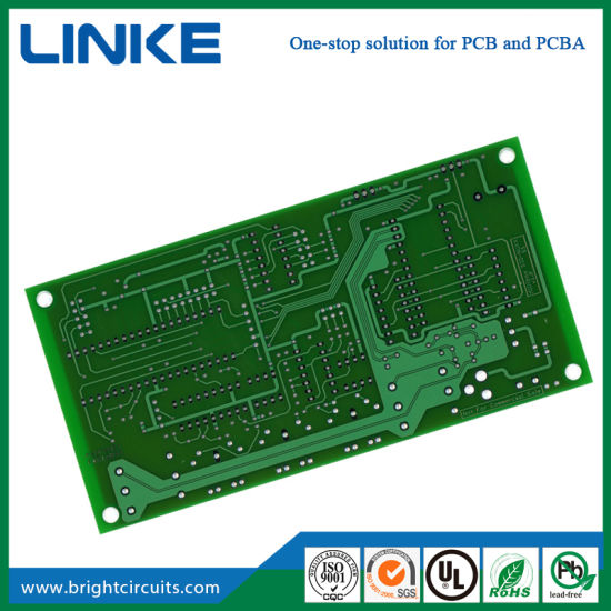 china fr 4 enig diy cheap pcb electronic multilayer circuit board