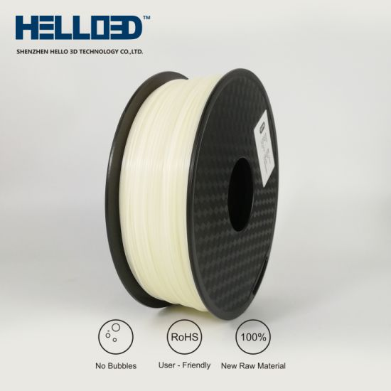 1.75mm ABS Filament Fdm Printing Material for 3D Printer pictures & photos