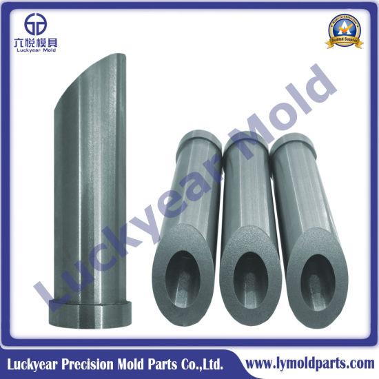 High Precision Tungsten Carbide Die-Casting Molds Carbide Die