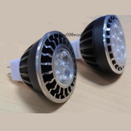 MR16 LED Replacement 4W 12V for Landscape Lighting Fixture pictures & photos