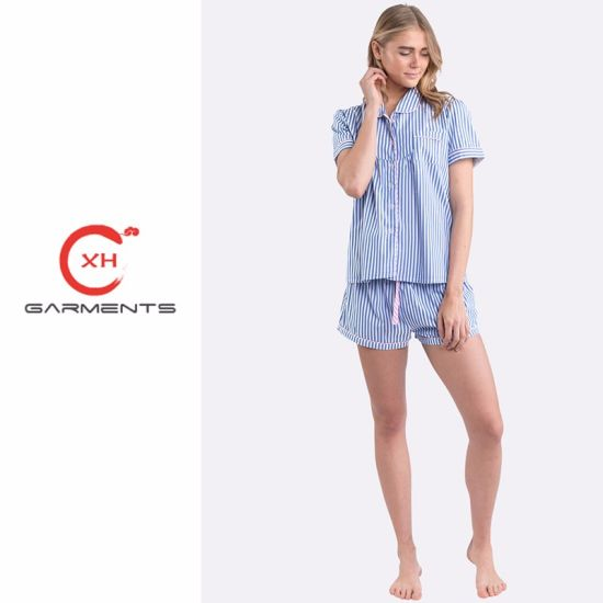 China Xh Garment Daily and Comfortable Nighty - China Nighty ac031a10f