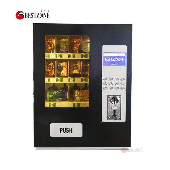 Vending Machine Control Board Controller Mainboards with Mdb Interface pictures & photos