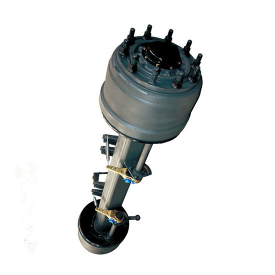 Axle for Heavy Vehicle Factory Price