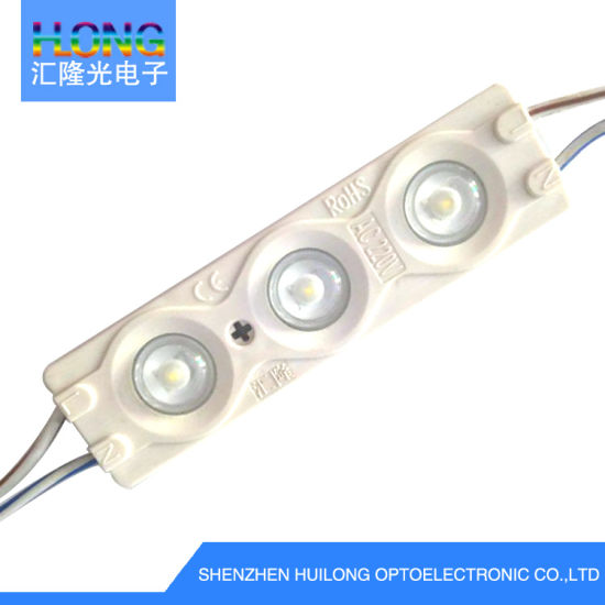 New AC Current LED Module 220V/110V pictures & photos