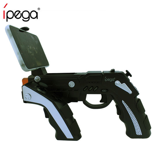 Ipega Phantom Shox Blaster Bluetooth Gaming Gun Pg-9057 pictures & photos