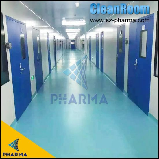 OEM Class 100 Cleanroom Comprehensive Project for Hospital