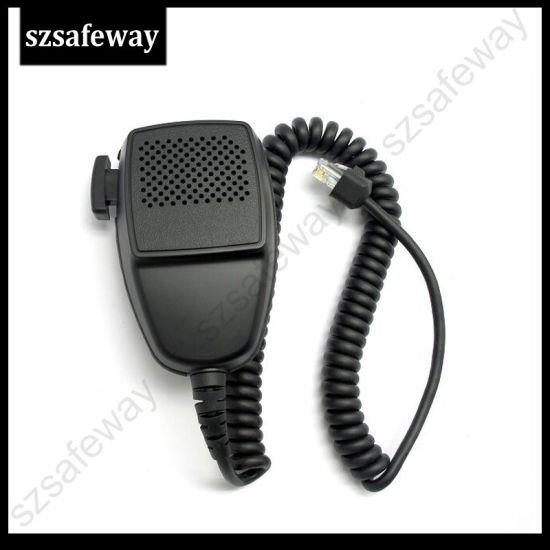 Hmn3596A Speaker Mic for Motorola GM338 GM950 Car Radio