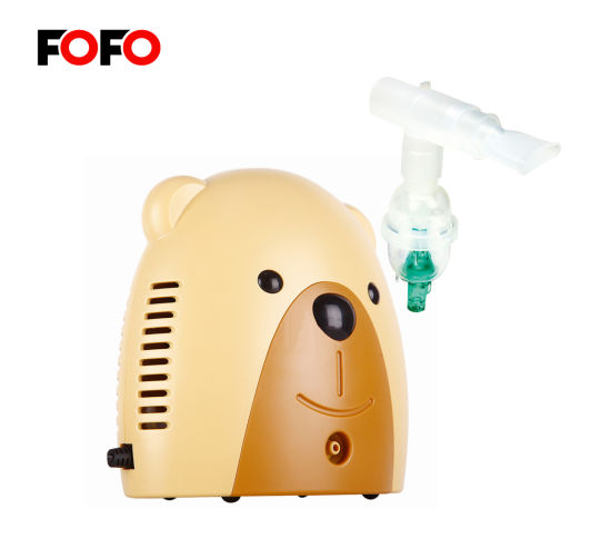 Pediatric Baby Compressor Nebulizer Machine