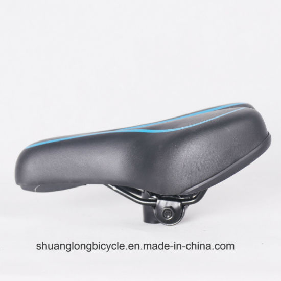 2018 New Design Bicycle Saddle Soft Mountain Bicycle Saddle (9188) pictures & photos