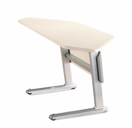 Foldable Aluminum Alloy Leg Conference Training Furniture pictures & photos