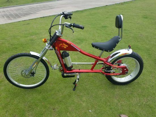 Harley Model 24inch*20inch Electric Bike