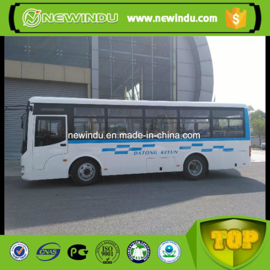 Shaolin 30-31seats 7.2meters Length Front Engine Bus pictures & photos