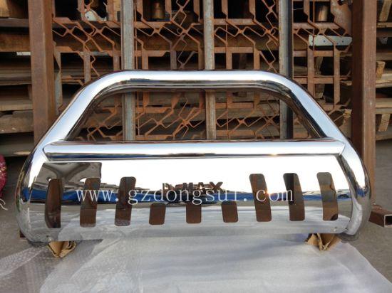 Isuzu D-Max Front Bumper for 4X4 Accessories Bumper Front Guard