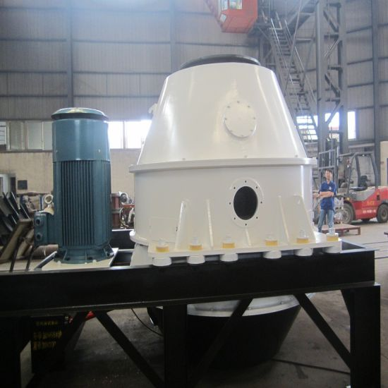 Ll Series Centrifugal Machine for Coal Dehydration / Dewatering