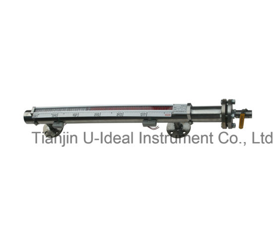 Stainless Steel Float Level Switch Directly Style Hot Water Heater Steam Boiler