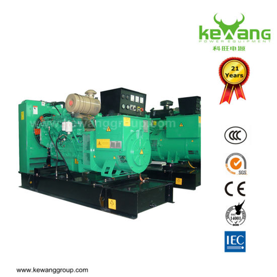Cummins Engine Diesel Generator 500kVA/400kw pictures & photos